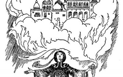 Aladdin and the Wonderful Lamp, from The Arabian Nights – free release through The Classic Tales Podcast