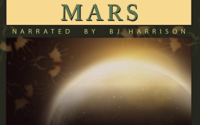 The Gods of Mars – Release through The Premium Classic Tales Podcast