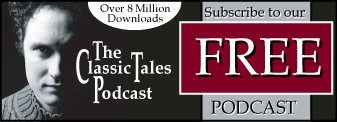 Happy Sixth Anniversary, Classic Tales Podcast!