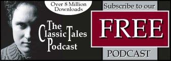 Happy Sixth Anniversary, Classic Tales Podcast!