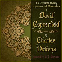 David Copperfield – Release Through The Classic Tales Premium Podcast