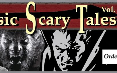 "Bram Stoker's ""The Squaw."" – Free Release Through The Classic Tales Podcast"