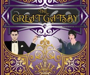 The Great Gatsby, by F. Scott Fitzgerald – a special podcast miniseries